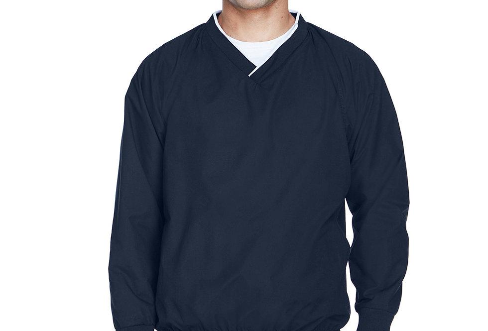 Harriton Adult Microfiber Wind Shirt M700