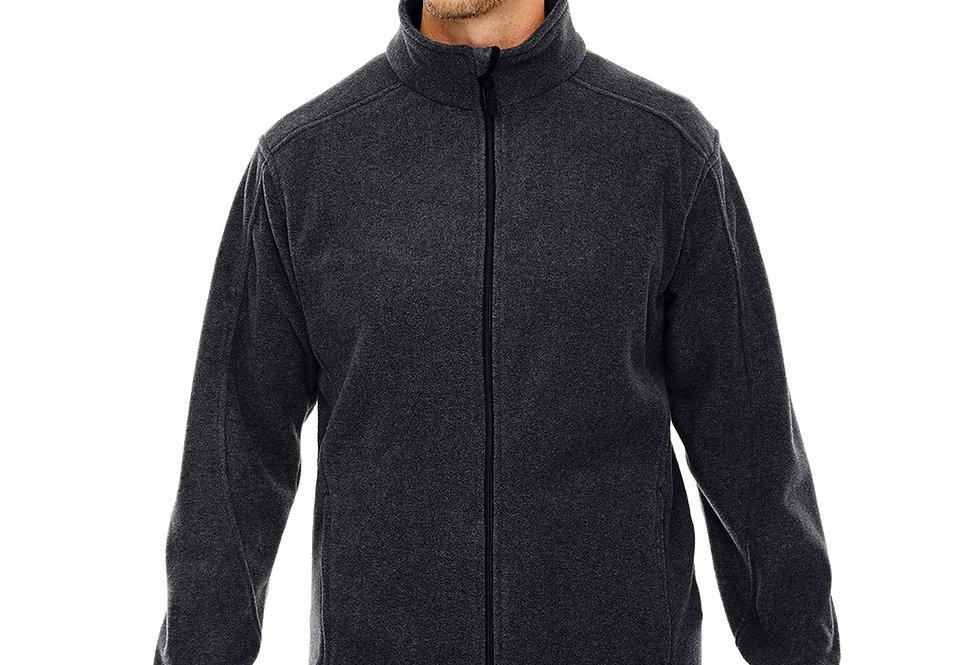 Core 365 Men's Tall Journey Fleece Jacket 88190T