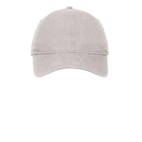 New Era Adjustable Unstructured Cap NE201