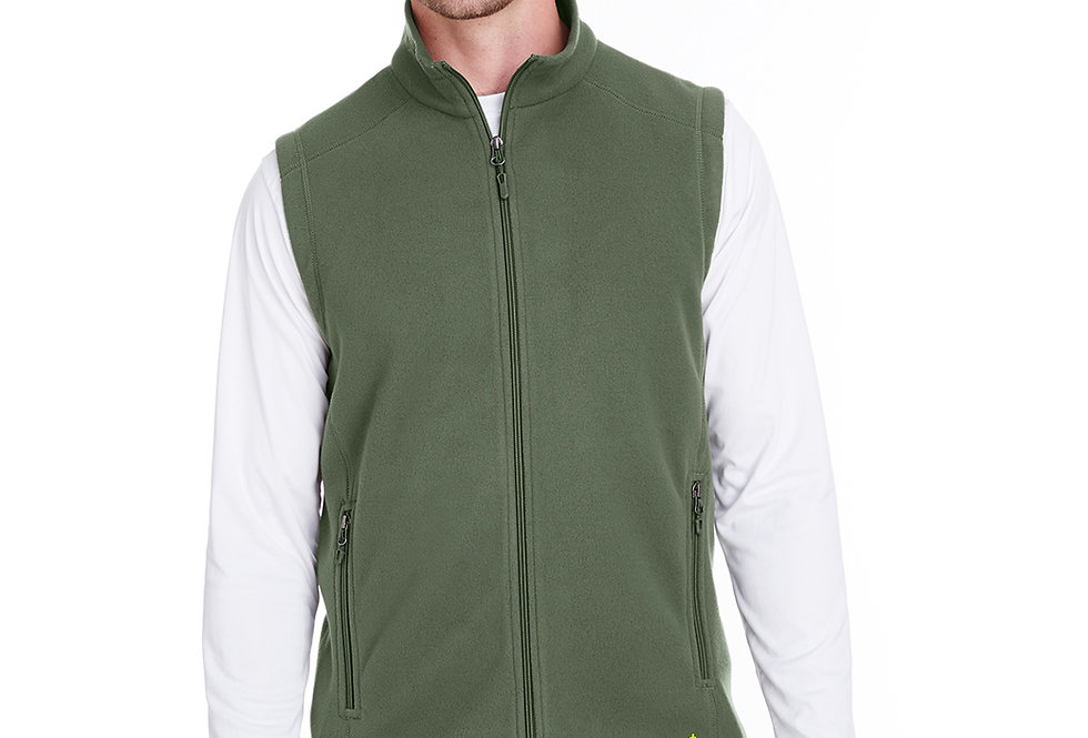 Marmot Men's Rocklin Fleece Vest 901077