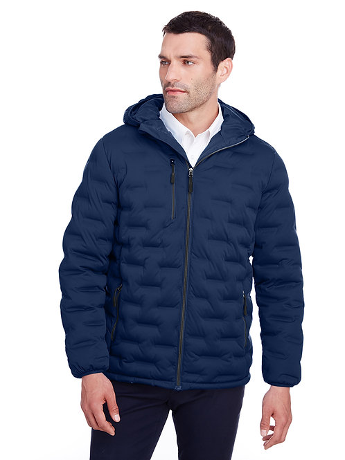 North End Men's Loft Puffer Jacket NE708
