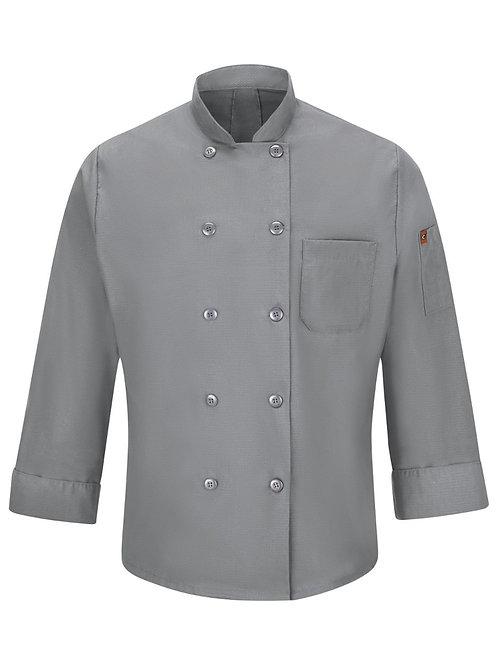 Chef Designs - Mimix™ Chef Coat with OilBlok - 042X
