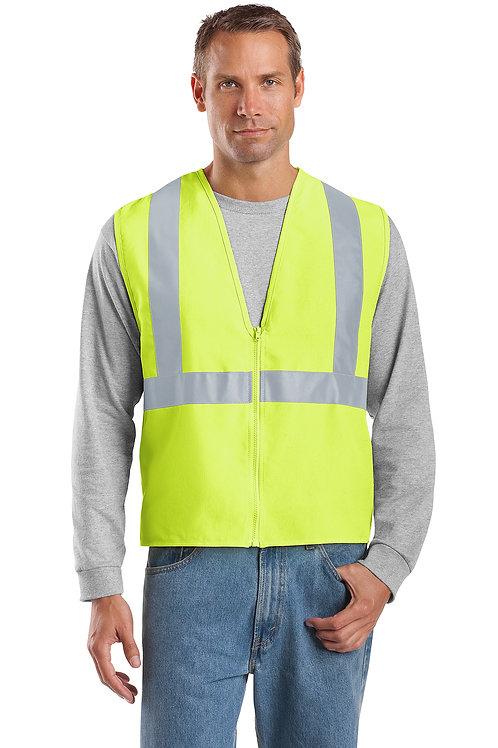 CornerStone® - ANSI 107 Class 2 Safety Vest CSV400
