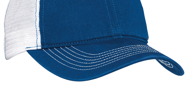 District Mesh Back CapDT607