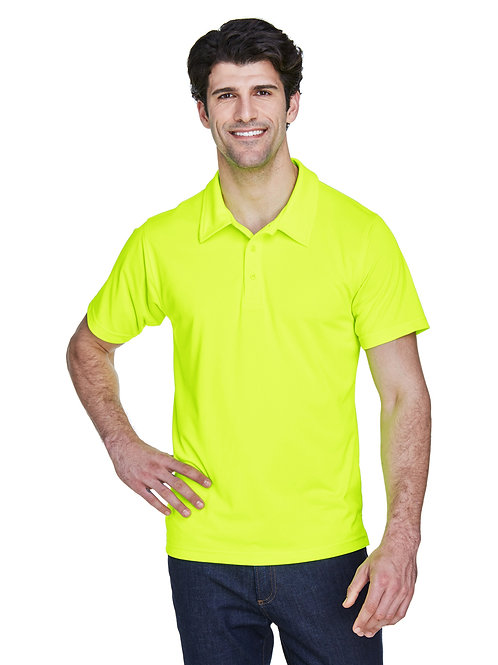 Team 365 Men's Command Snag Protection Polo TT21