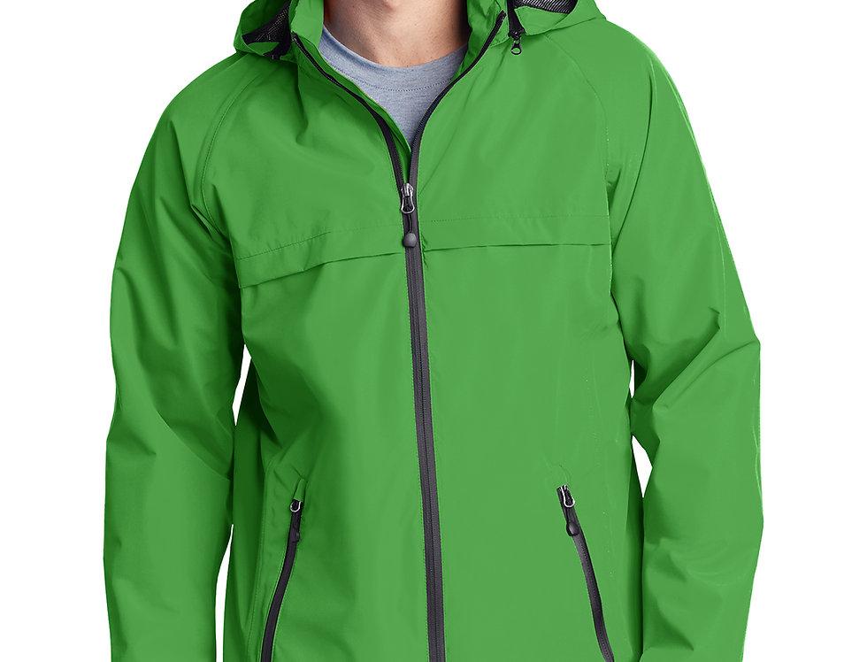 Port Authority® Torrent Waterproof Jacket J333