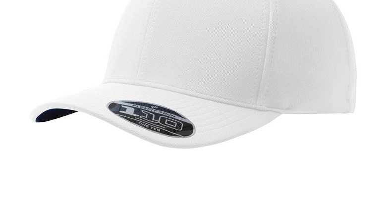 Port Authority Flexfit One Ten Cool & Dry Mini Pique Cap C934