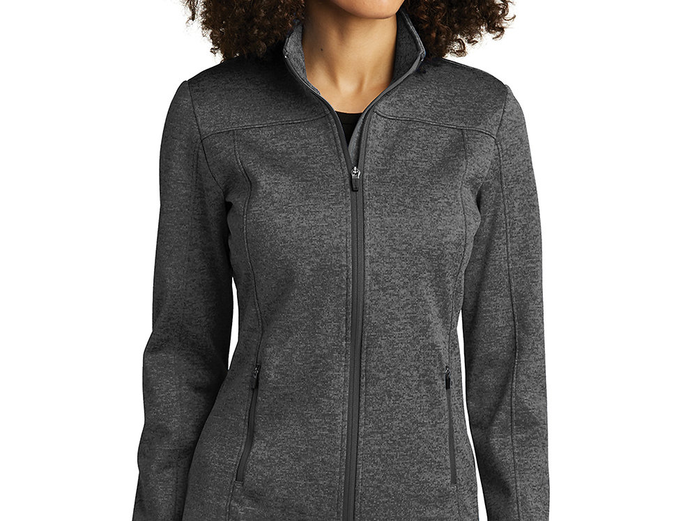 Eddie Bauer® Ladies StormRepel® Soft Shell Jacket EB541