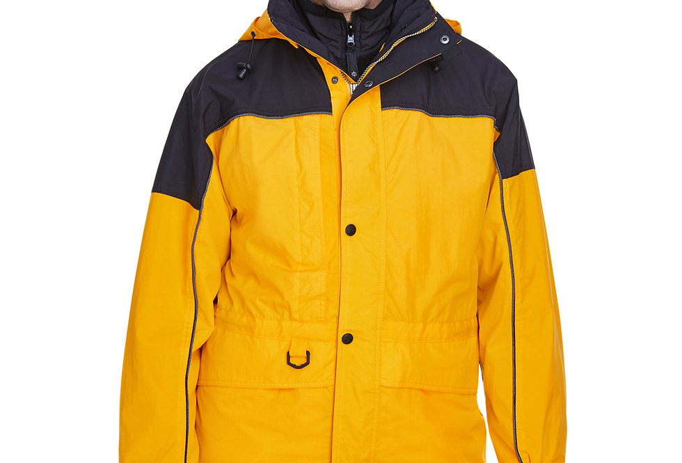 North End Adult 3-in-1 Two-Tone Parka 88006