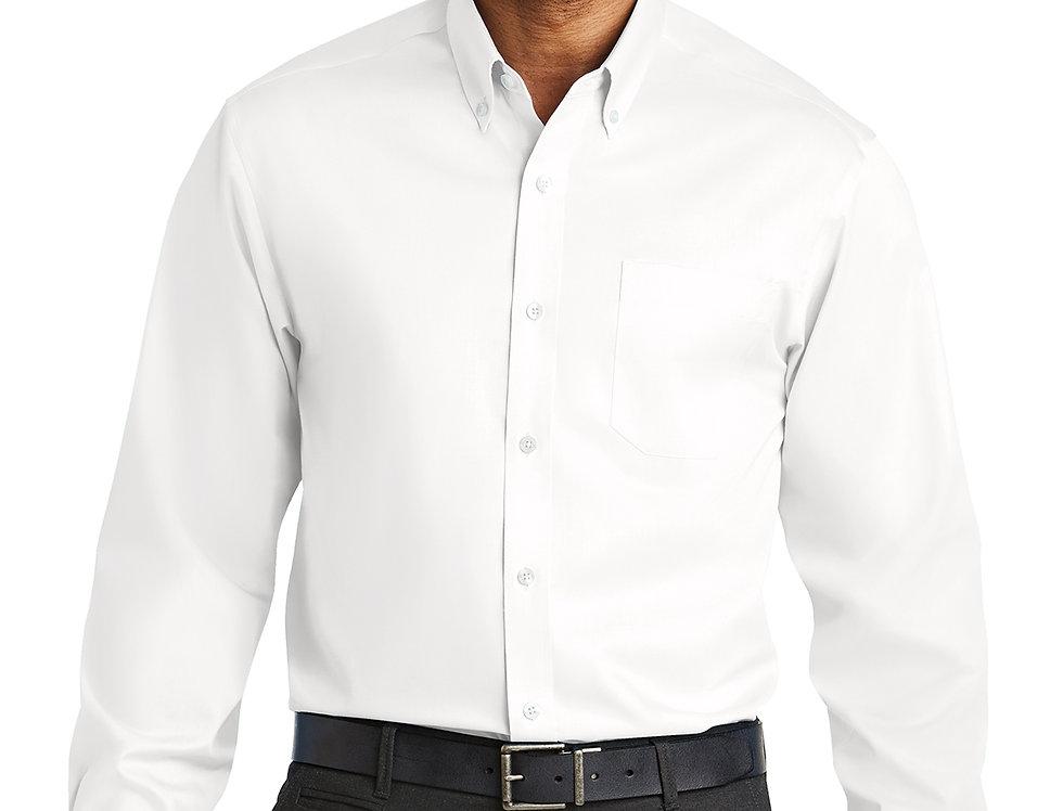 Red House® Non-Iron Twill Shirt RH78