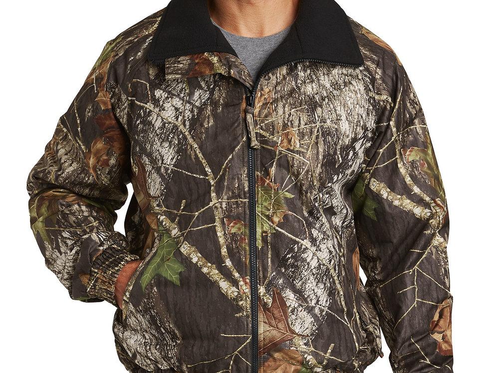 Port Authority® Waterproof Mossy Oak® Challenger™ Jacket J754MO