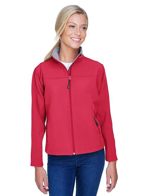 Devon & Jones Ladies' Soft Shell Jacket D995W