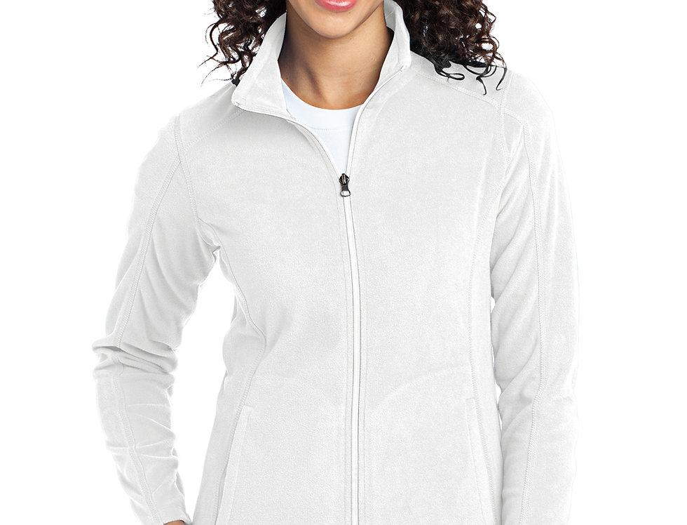 Port Authority® Ladies Microfleece Jacket L223