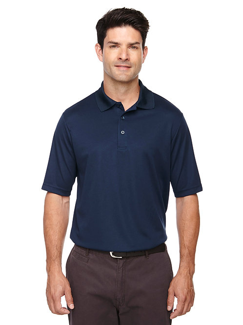 Core 365 Men's Tall Origin Performance Piqué Polo 88181T