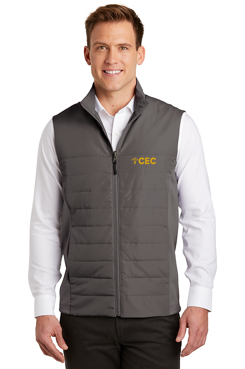 Port Authority ® Collective Insulated Vest J903