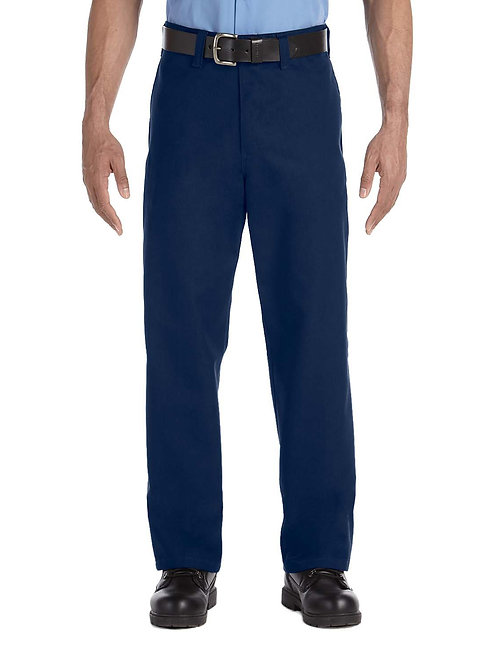 Dickies Men's 7.75 oz. Industrial Flat Front Pant LP812