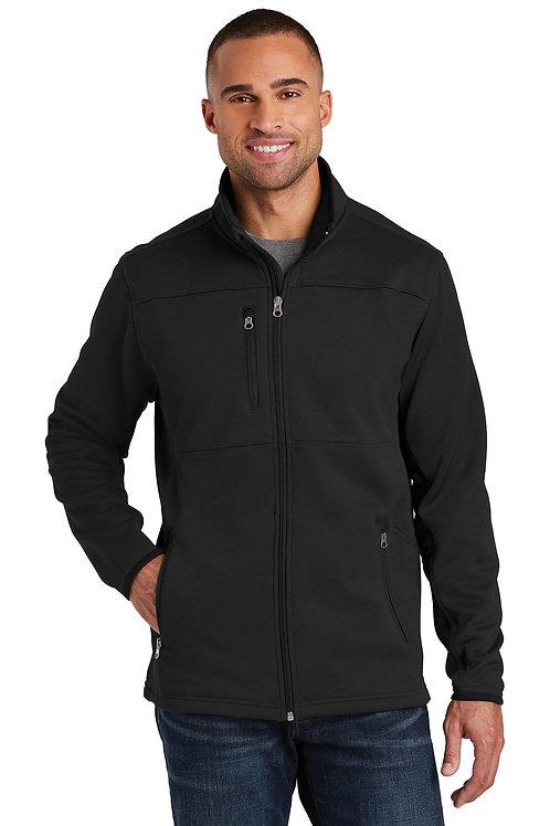 Port Authority® Pique Fleece Jacket F222