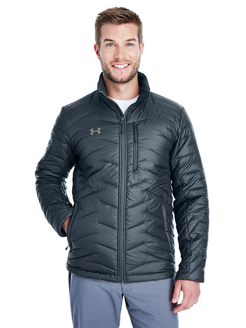 Under Armour Men's Corporate Reactor Jacket 1317223