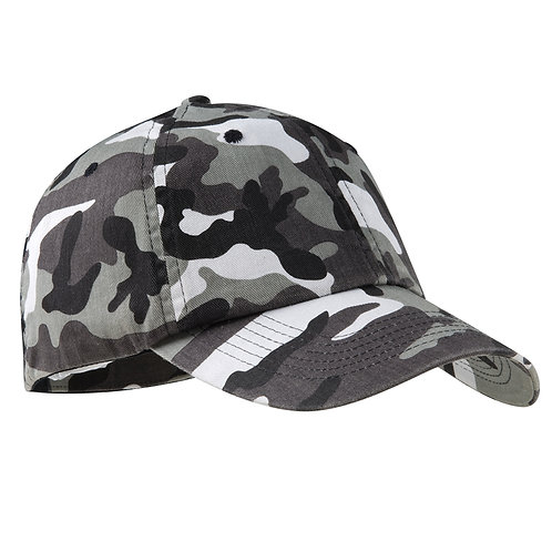 Port Authority Camouflage Cap C851