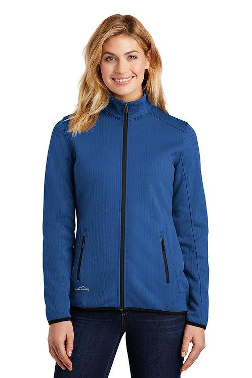 Eddie Bauer ® Ladies Dash Full-Zip Fleece Jacket EB243