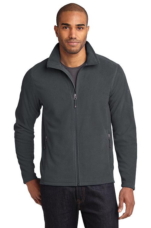 Eddie Bauer® Full-Zip Microfleece Jacket EB224