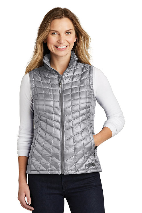 The North Face® Ladies ThermoBall™ Trekker Vest NF0A3LHL