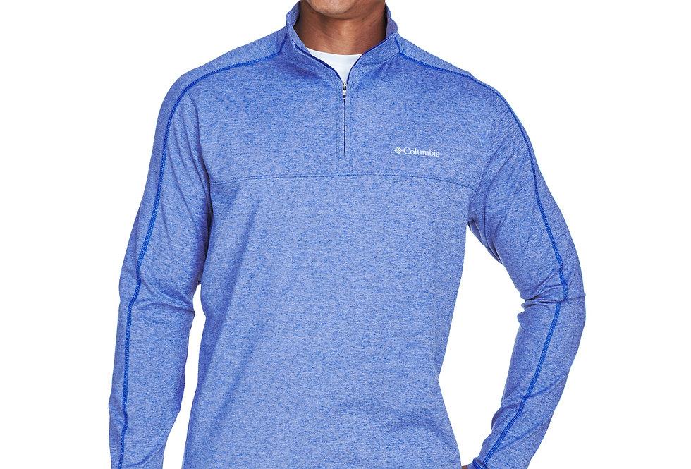 Columbia Men's Tenino Hills™ II Half-Zip Pullover 1736741