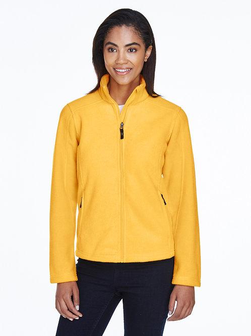 Core 365 Ladies' Journey Fleece Jacket 78190