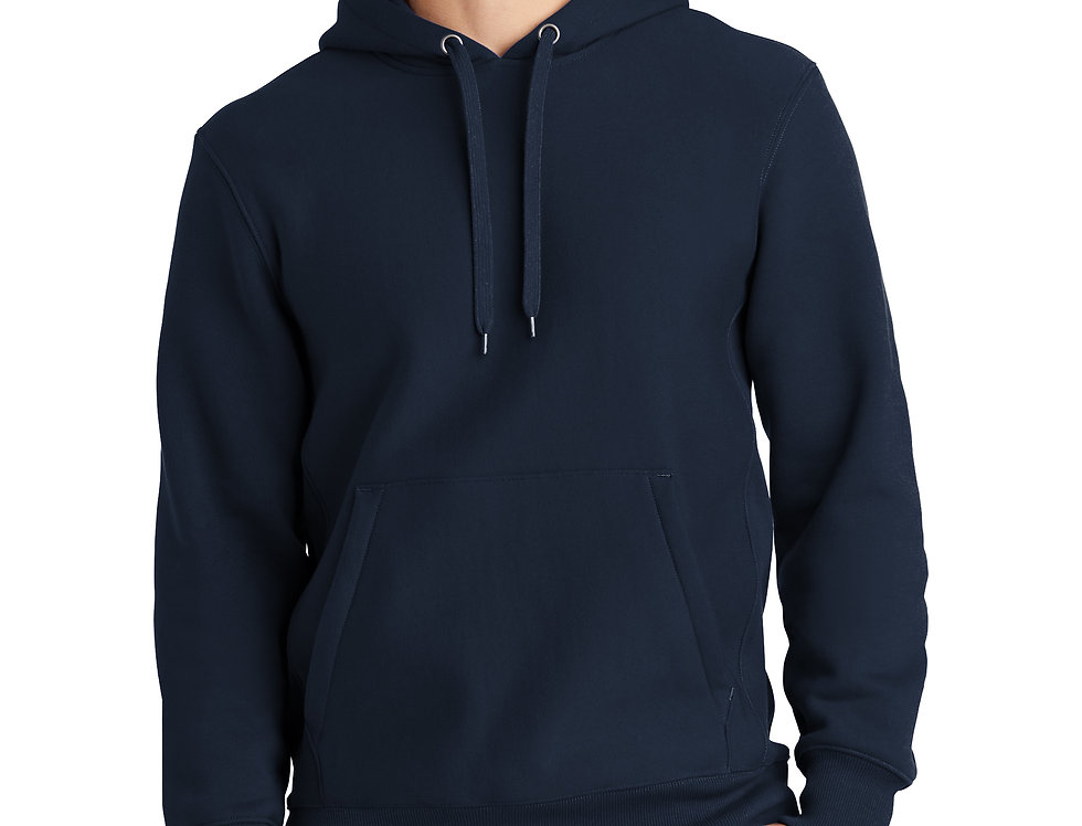 Sport-Tek® Super Heavyweight Pullover Hooded Sweatshirt F281