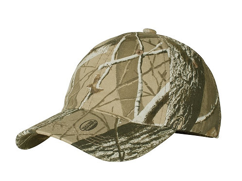 Port Authority Pro Camouflage Series Garment-Washed Cap C871