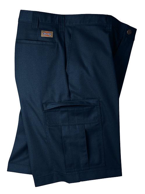 Dickies Men's 7.75 oz. Premium Industrial Cargo Short LR542