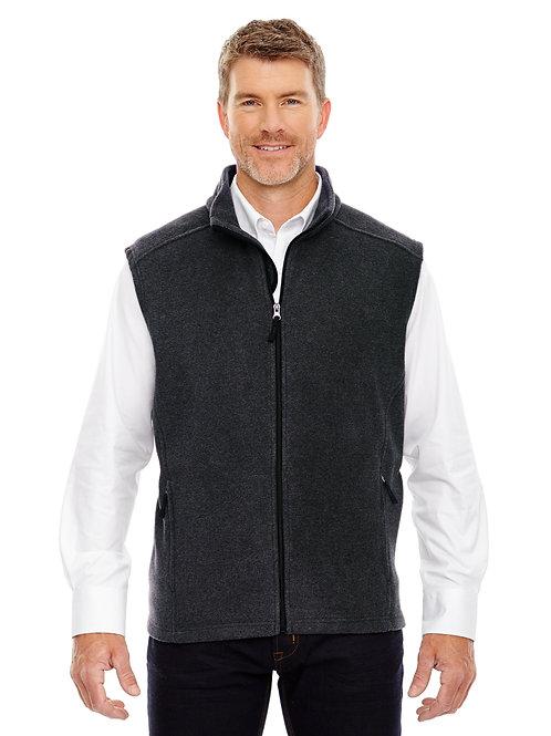 Core 365 Men's Tall Journey Fleece Vest 88191T