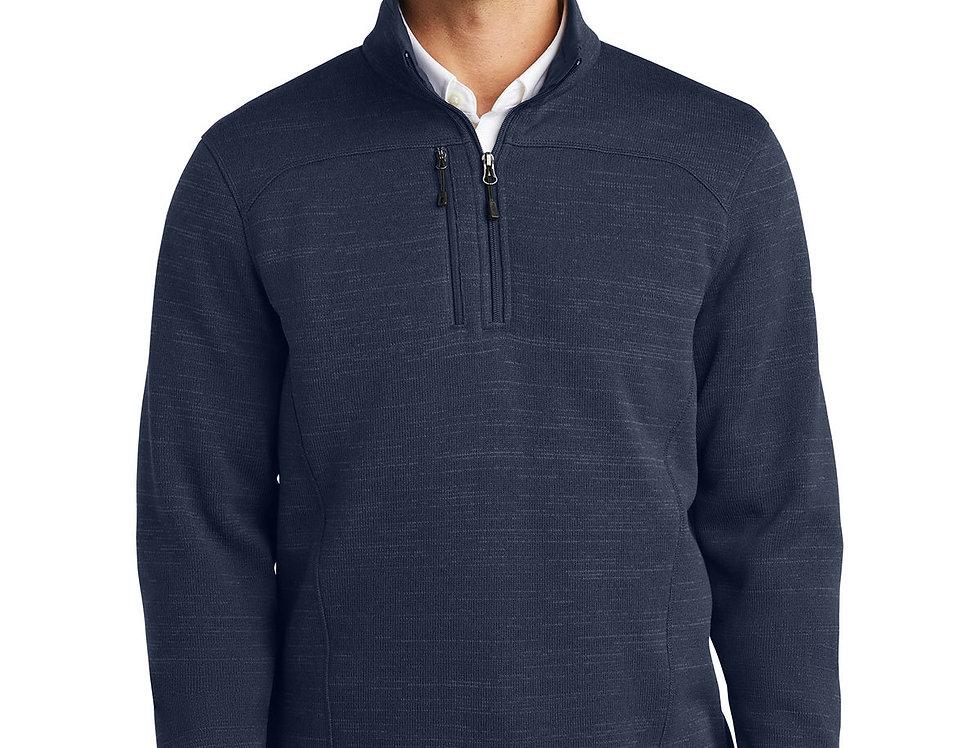 Eddie Bauer ® Sweater Fleece 1/4-Zip EB254