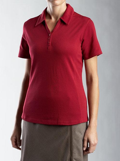 Cutter & Buck Ladies' DryTec Championship Polo Shirt  LCK08541