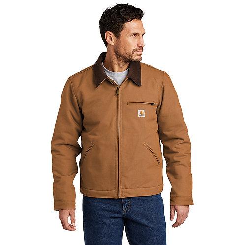 Carhartt® Duck Detroit Jacket CT103828