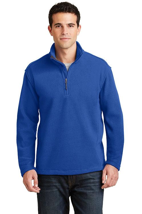 Port Authority® Value Fleece 1/4-Zip Pullover F218