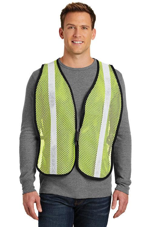 Port Authority® Mesh Enhanced Visibility Vest SV02