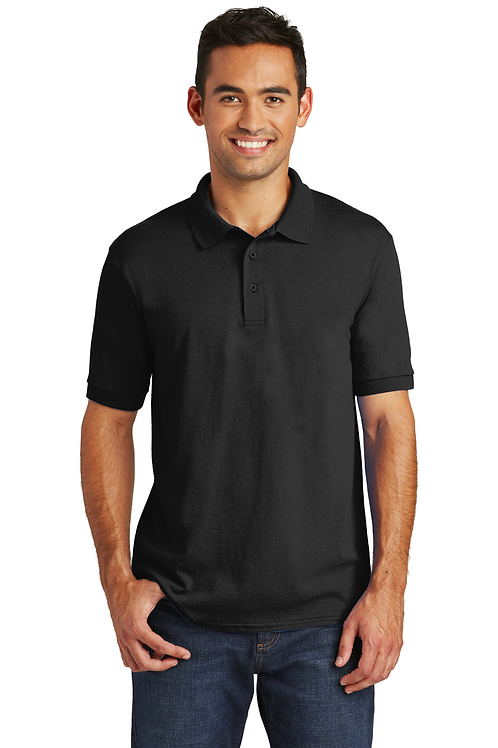 Port & Company® Core Blend Jersey Knit Polo KP55