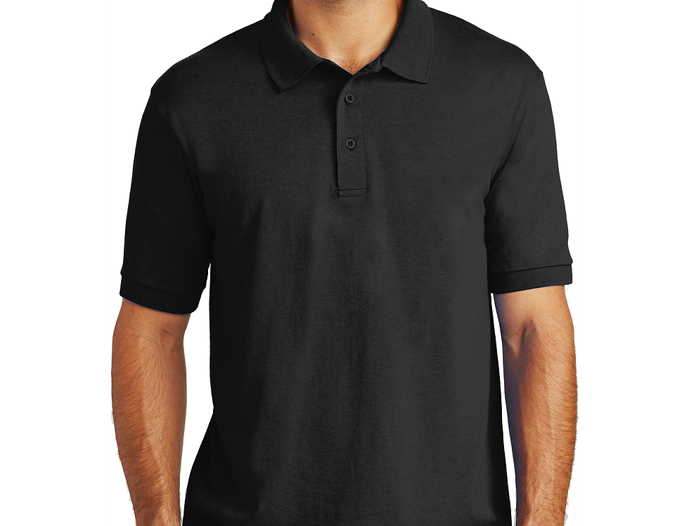 Port & Company® Tall Core Blend Jersey Knit Polo KP55T