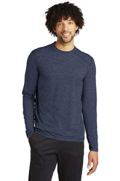 Sport-Tek® Exchange 1.5 Long Sleeve Crew ST710