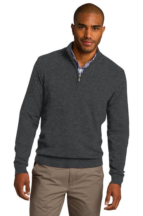 Port Authority® 1/2-Zip Sweater SW290
