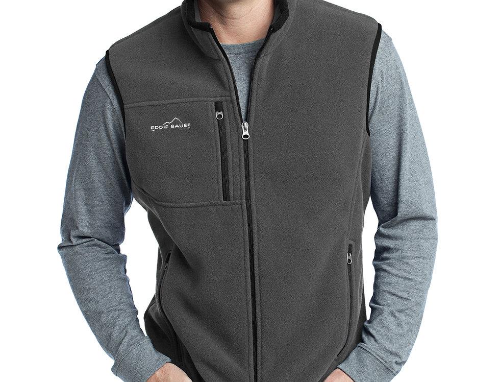 Eddie Bauer® - Fleece Vest EB204