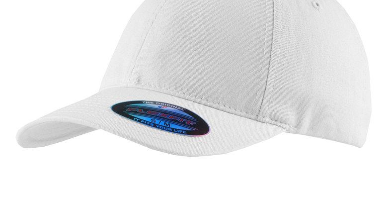 Port Authority Flexfit Garment Washed Cap C809