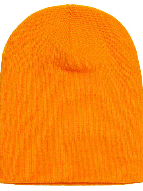 Yupoong Adult Cuffed Knit Beanie 1501