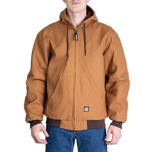 Berne Men's Berne Heritage Hooded Jacket HJ51