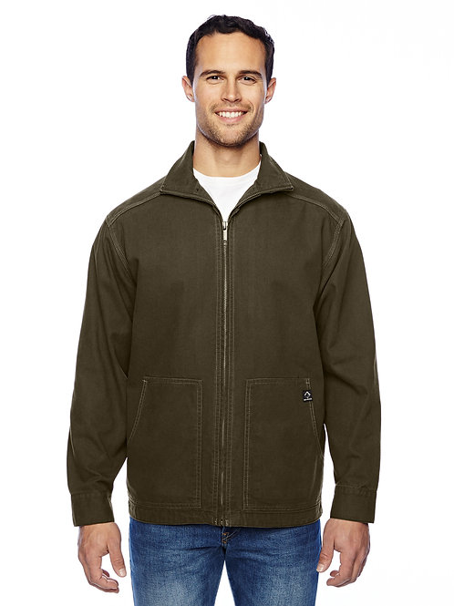 Dri Duck Men's Trail Jacket 5038