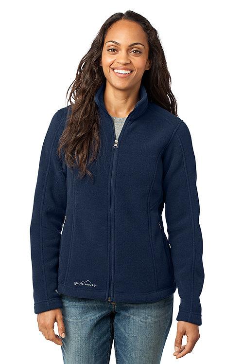 Eddie Bauer® - Ladies Full-Zip Fleece Jacket EB201