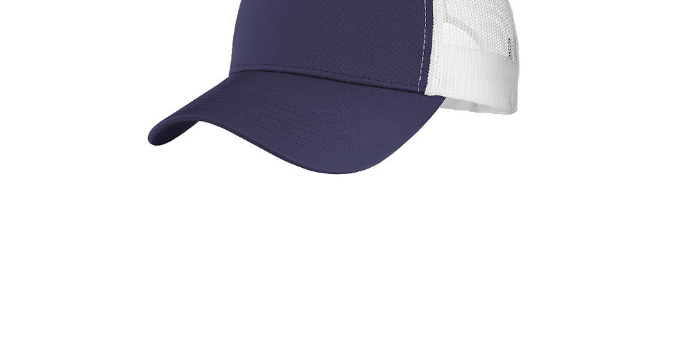 Sport-Tek PosiCharge Competitor Mesh Back Cap STC36