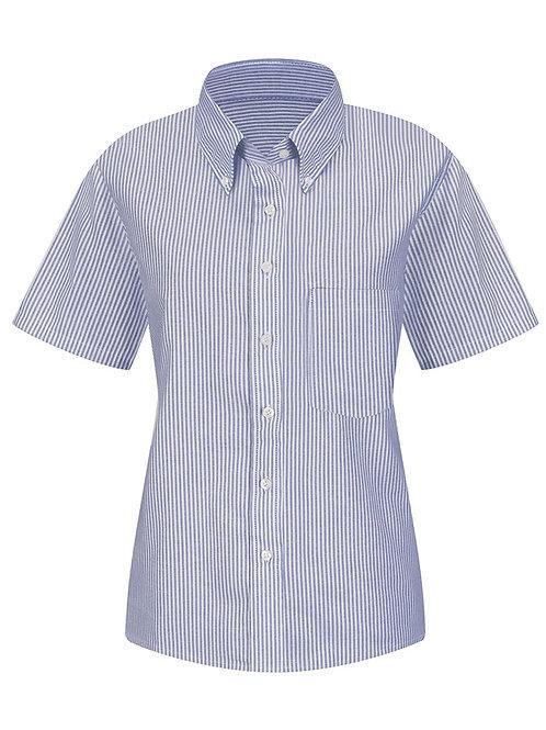 Red Kap - Women's Executive Oxford Dress Shirt - SR61