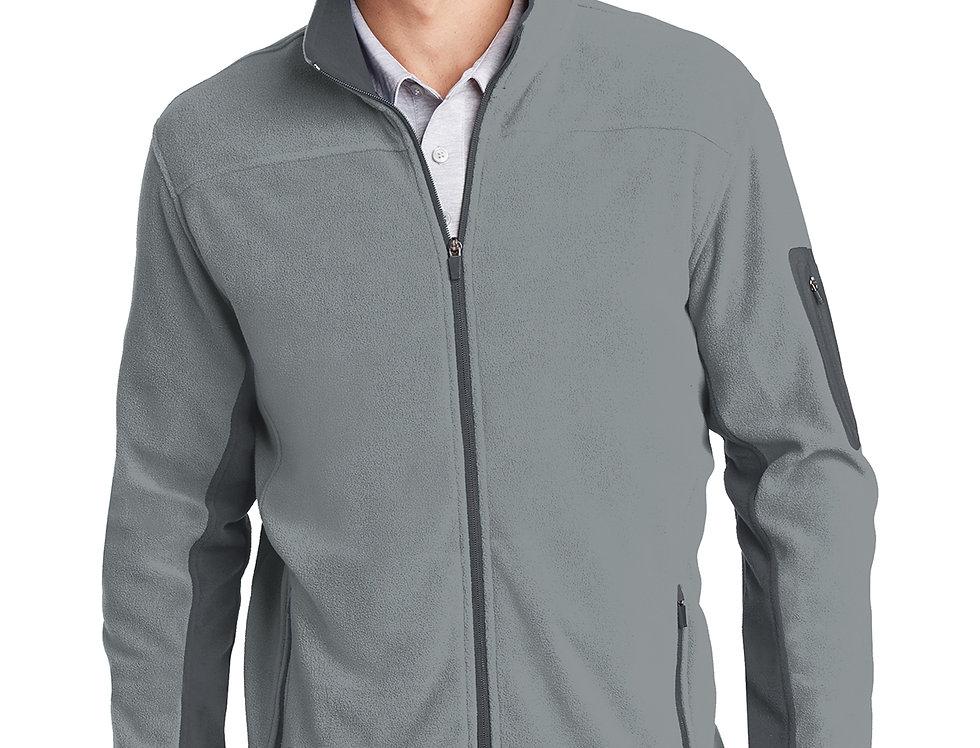 Port Authority® Summit Fleece Full-Zip Jacket F233